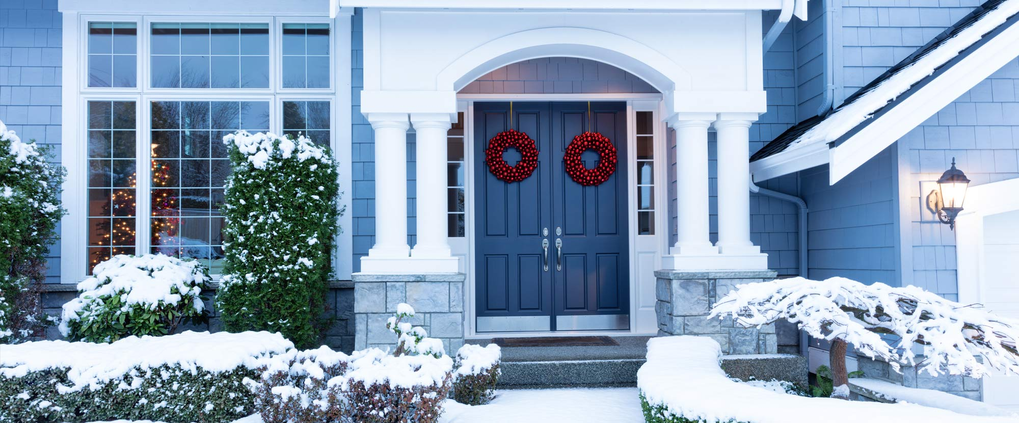 Is Your Home Insurance Policy for Winter?